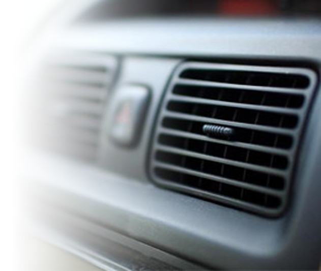 Climate Control System Repair