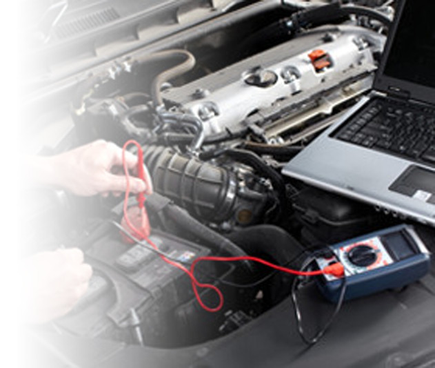 Engine Diagnostic and Performance